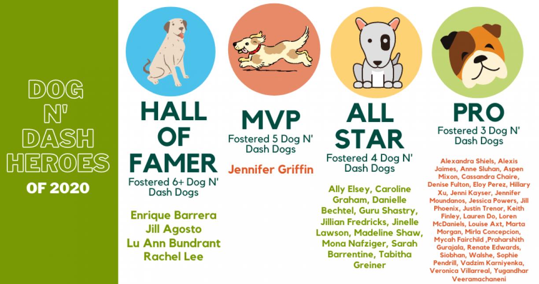 Dog N Dash Heroes Banner 1