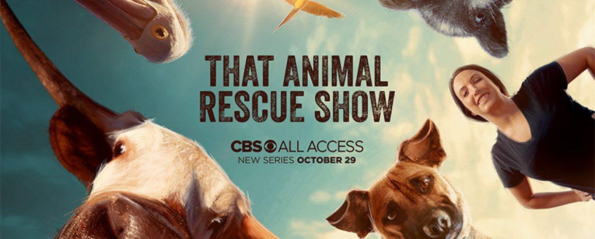 That Animal Rescue Show 2sheet V1 1 F 2