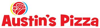 Austins Pizza logo color350