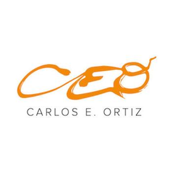 Carlos Ortiz Logo
