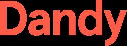 Dandy Logo Red 1