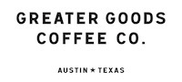 Greater Goods Coffee Logo