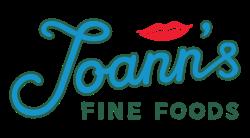 Joanns Fine Foods Logo