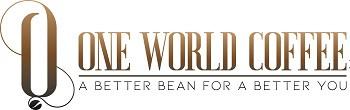 One World Coffee Logo350