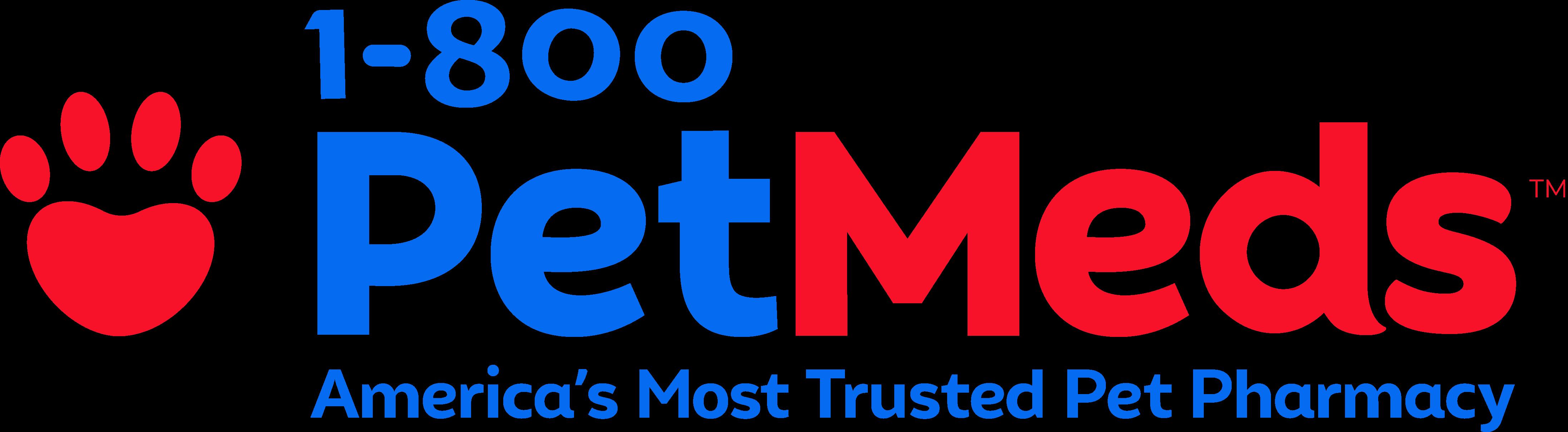 Pet Meds logo with Tagline TM