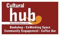 SV Cultural Hub Logo