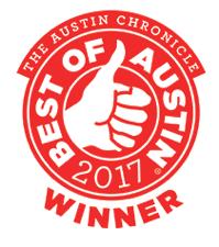 Bestofaustin 2017
