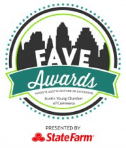 Fave Award