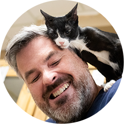 Personality Catfoster Icon