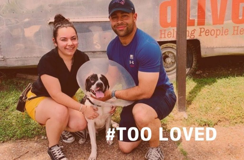Too-Loved