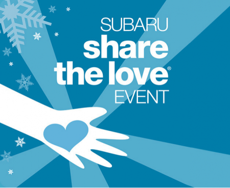 Subaru Blog Post