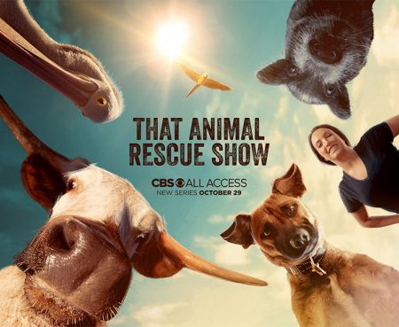 That Animal Rescue Show 2sheet V1 1 F 2 2 1