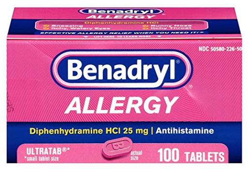 Benadryl_Allergy