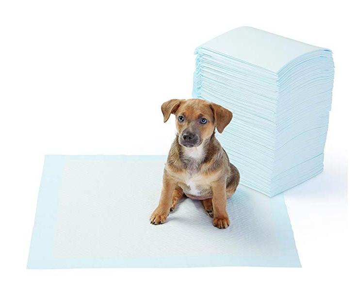 Puppy-Pee-Pads
