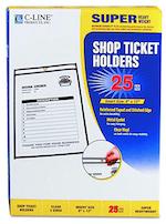 Ticket-Holder