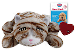 Snuggle kitty behaviorial aid