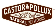Our dogs and cats are fed by Castor & Pollux.