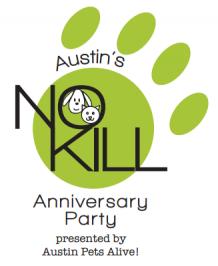 event logo green