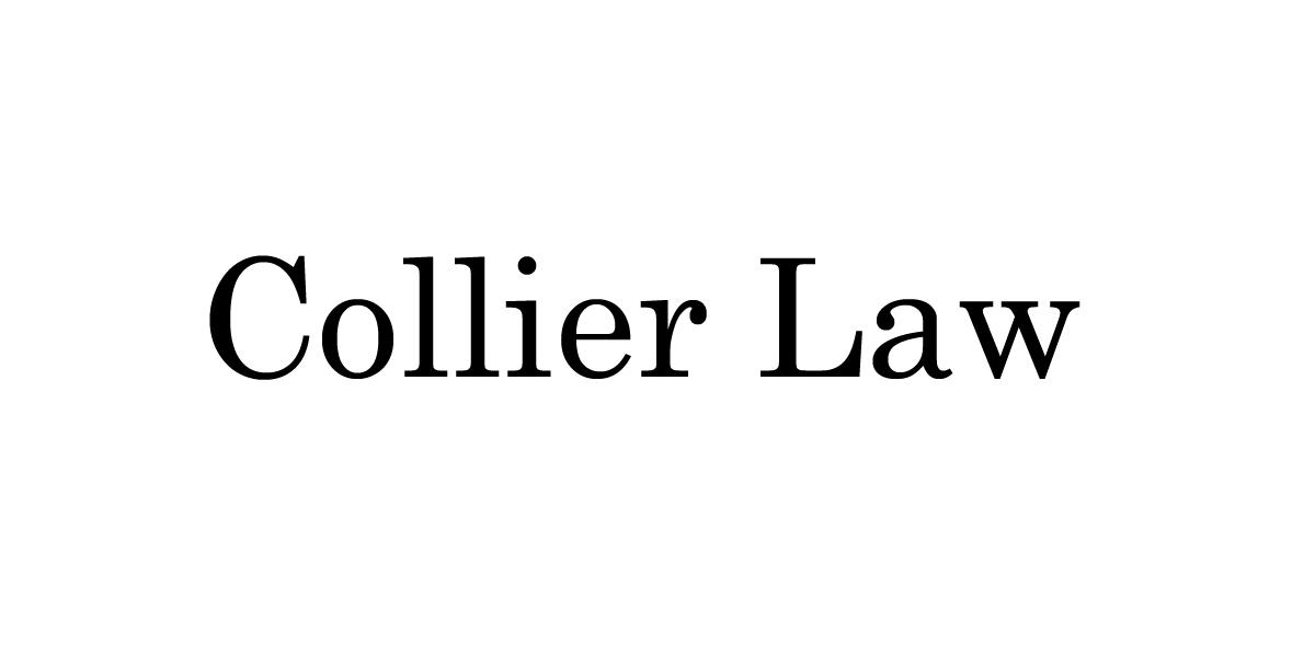 CollierLaw
