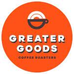 Greater Goods logo- booth sponsor