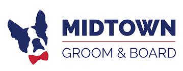 Midtown Grooming logo