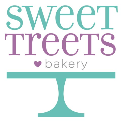 Sweet Treets Logo