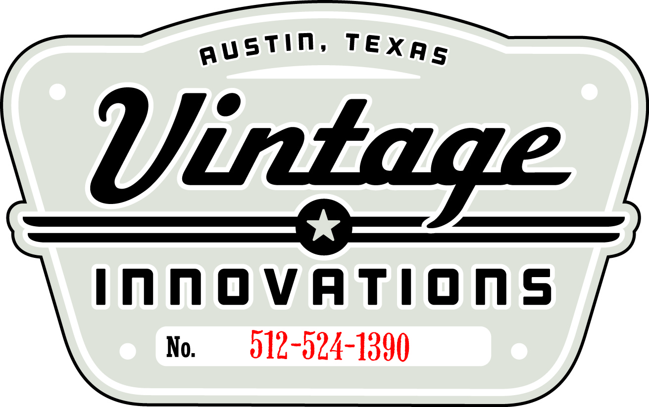 Vintage Innovations Logo