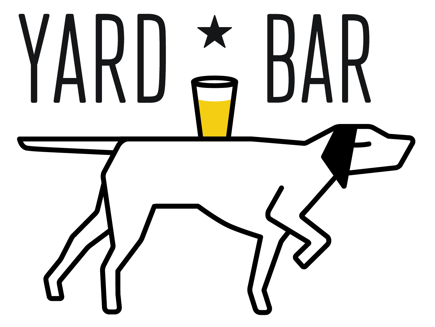 Yard Bar Logo