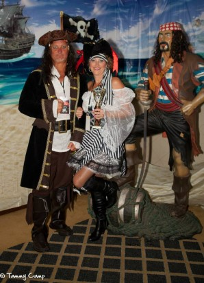 PiratesBall
