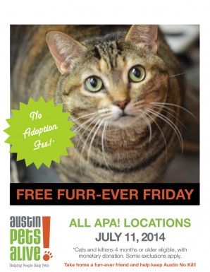 free-furr-ever-friday