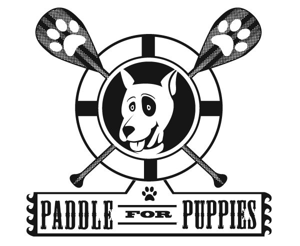 Paddle for Puppies