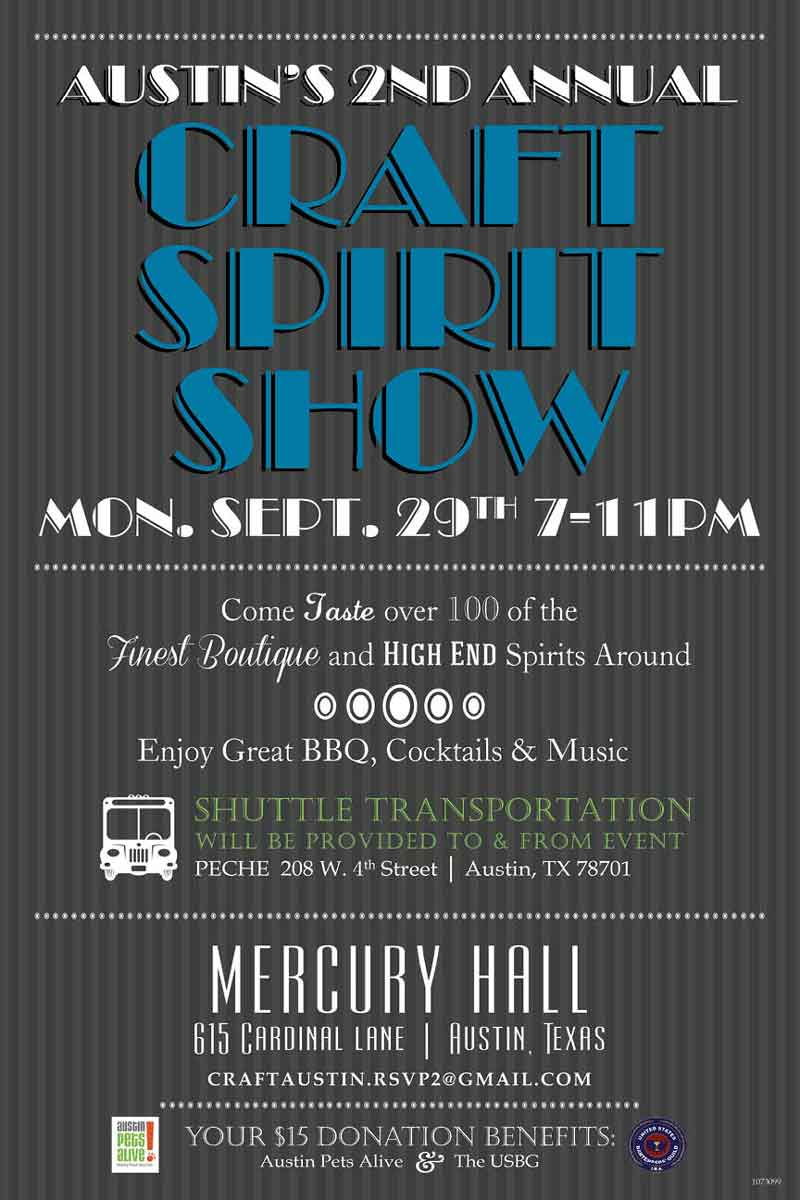 Craft Spirit Show 2014