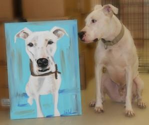 Rusty+Portrait
