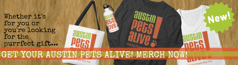 austin pets alive reviews